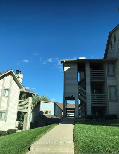 2931 Eagles Crest Circle UNIT A, Indianapolis, IN 46214 - #: 21600716