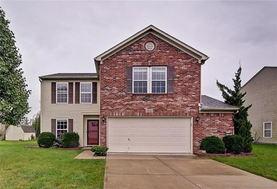 5843 N Peppereel Way, McCordsville, IN 46055 - MLS#: 21600723