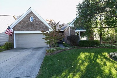 8473 Pine Tree Boulevard, Indianapolis, IN 46256 - #: 21600738