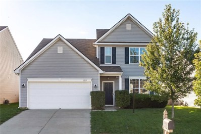 15231 Dry Creek Road, Noblesville, IN 46060 - #: 21600743