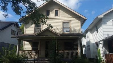 4144 Graceland Avenue, Indianapolis, IN 46208 - #: 21600744