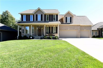 1975 Brookfield Court, Columbus, IN 47201 - #: 21600745