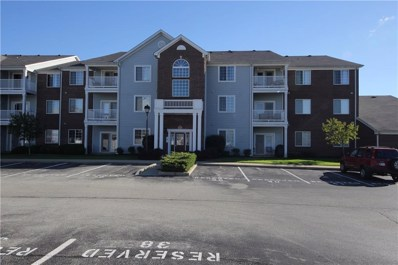 5003 Amber Creek Place UNIT 101, Indianapolis, IN 46237 - MLS#: 21600768
