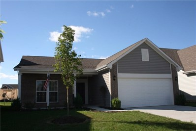 2464 Blackthorn Drive, Franklin, IN 46131 - MLS#: 21600772