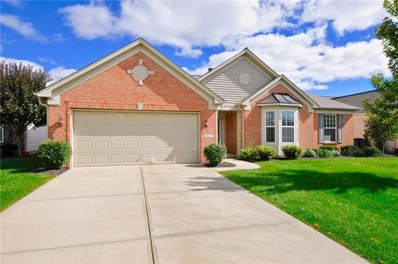 13057 Oxbridge Place, Fishers, IN 46037 - #: 21600774
