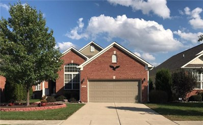 3415 Windy Knoll Lane, Carmel, IN 46074 - MLS#: 21600775