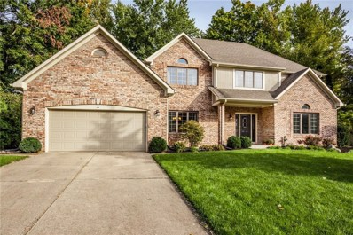 11932 Discovery Circle, Indianapolis, IN 46236 - #: 21600784
