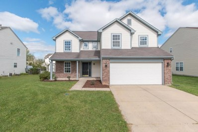 6794 W Odessa Way, McCordsville, IN 46055 - MLS#: 21600785