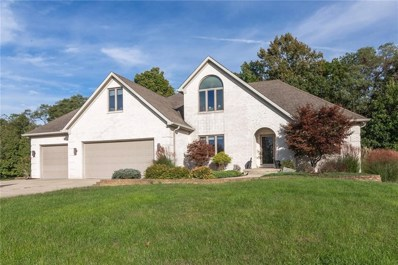 499 Paris Drive, Martinsville, IN 46151 - MLS#: 21600786