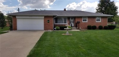 8267 E 12th Street, Indianapolis, IN 46219 - MLS#: 21600791