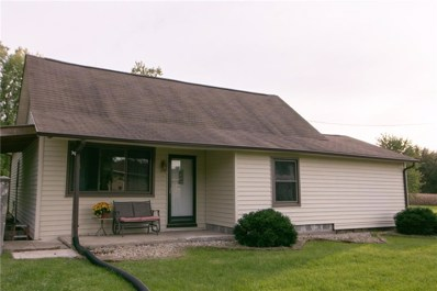 256 South Street, Cloverdale, IN 46120 - #: 21600801