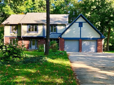 3240 Amherst Street, Indianapolis, IN 46268 - #: 21600805