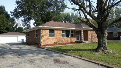 4845 N Lesley Avenue, Indianapolis, IN 46226 - MLS#: 21600818
