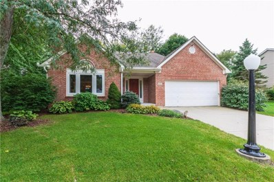 7651 Madden Place, Fishers, IN 46038 - #: 21600820