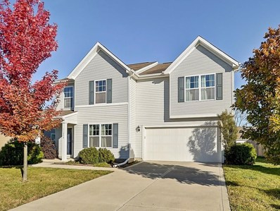 11552 Half Mile Drive, Indianapolis, IN 46235 - #: 21600826
