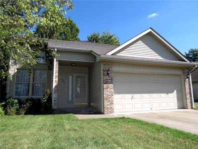 3381 Briar Ridge Way, Columbus, IN 47203 - #: 21600839