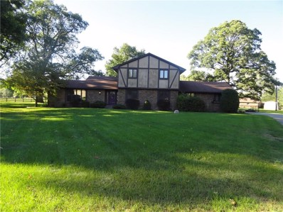 4930 Founders Court, Anderson, IN 46017 - MLS#: 21600846