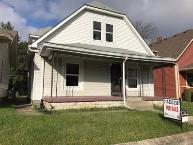 82 S 8th Street, Beech Grove, IN 46107 - #: 21600850