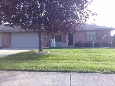 223 Wakefield Drive, Anderson, IN 46013 - #: 21600864