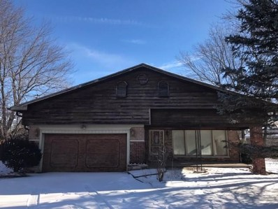6233 Lafayette Road, Indianapolis, IN 46278 - #: 21600867