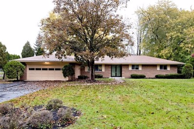 7318 E 71st Street, Indianapolis, IN 46256 - #: 21600868
