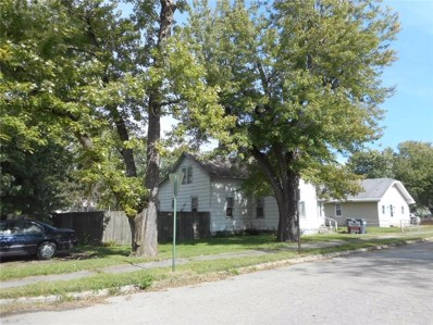 1812 W 7th Street, Anderson, IN 46016 - #: 21600874