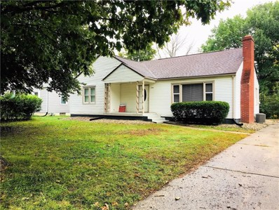 4145 Norrose Drive, Indianapolis, IN 46226 - #: 21600890