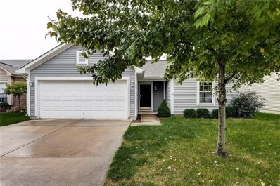 11477 Seabiscuit Drive, Noblesville, IN 46060 - MLS#: 21600891