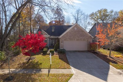 7185 Willow Pond Drive, Noblesville, IN 46062 - #: 21600893