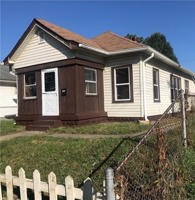 1650 Wade Street, Indianapolis, IN 46203 - #: 21600895