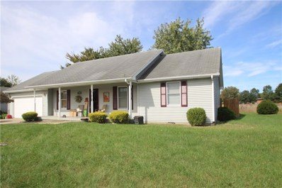 209 E Meadowlark Drive, Seymour, IN 47274 - #: 21600899