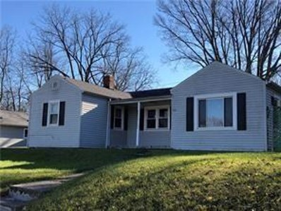 1521 W 10th Street, Anderson, IN 46016 - #: 21600918