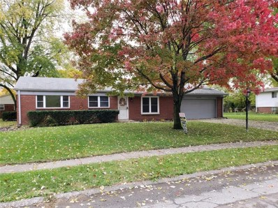 1626 Lutherwood Drive, Indianapolis, IN 46219 - #: 21600926
