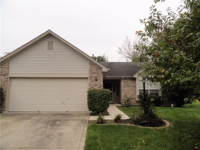 5035 Plantation Street, Anderson, IN 46013 - #: 21600937