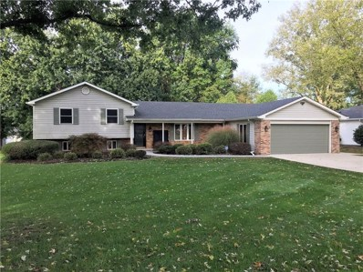 12162 Daugherty Drive, Zionsville, IN 46077 - #: 21600948