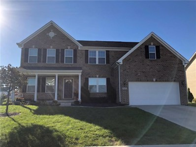 5612 Sunnyvalle Drive, Bargersville, IN 46106 - MLS#: 21600965