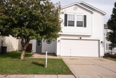 2419 Providence Court, Greenwood, IN 46143 - #: 21600967