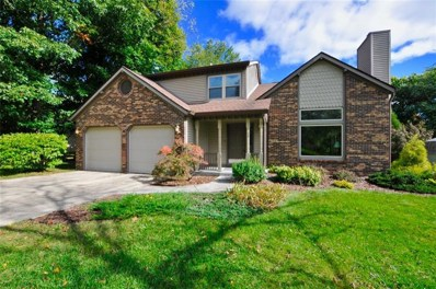 14719 Wheatfield Lane, Carmel, IN 46032 - #: 21600981