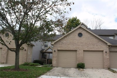 3664 Reflections Lane UNIT 5, Indianapolis, IN 46214 - #: 21601012