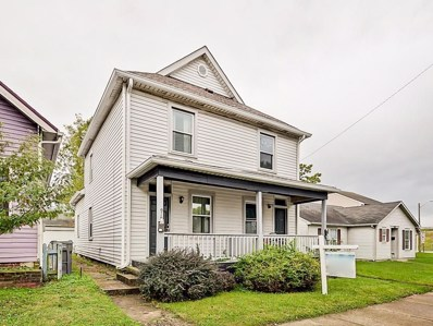 919 Prospect Street, Indianapolis, IN 46203 - MLS#: 21601017