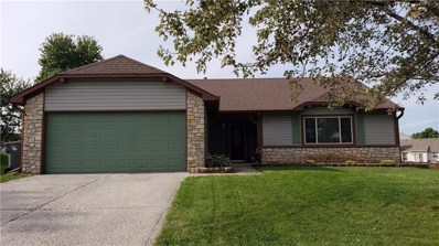 7360 Southern Lakes Drive, Indianapolis, IN 46237 - MLS#: 21601021