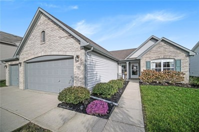 5793 Mimosa Drive, Indianapolis, IN 46234 - MLS#: 21601032