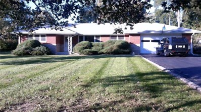 1868 Weslynn Drive, Indianapolis, IN 46228 - #: 21601044