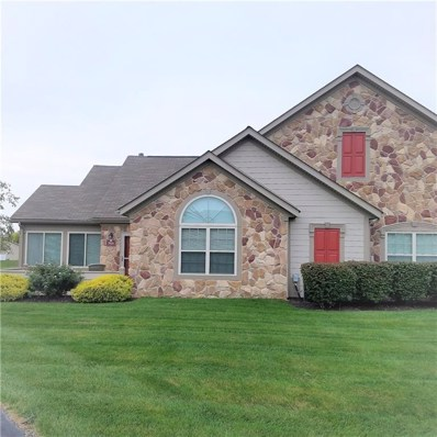 7826 Gold Brook Drive UNIT Unit 12A, Indianapolis, IN 46237 - MLS#: 21601052