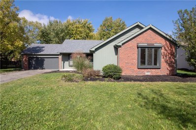 714 Firethorn Circle, Noblesville, IN 46062 - #: 21601054