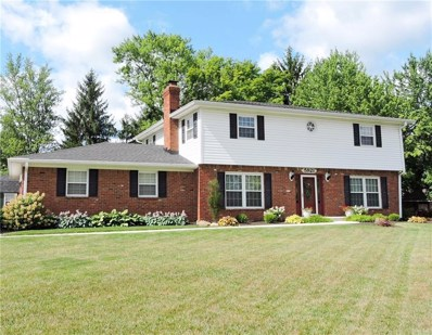 5921 Provincetown Circle, Indianapolis, IN 46250 - #: 21601056