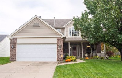 10655 Eric Court, Fishers, IN 46037 - #: 21601059