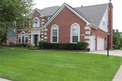 627 Princeton Lane, Westfield, IN 46074 - MLS#: 21601074