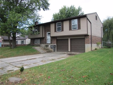 6702 Troon Way, Indianapolis, IN 46237 - #: 21601076
