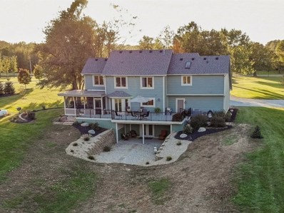 23211 Anthony Road, Cicero, IN 46034 - MLS#: 21601077